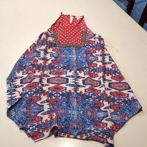 Monteau dress size small